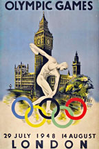 1948 olympic games london
