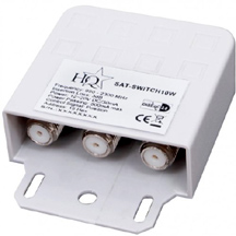 2 way sat switch