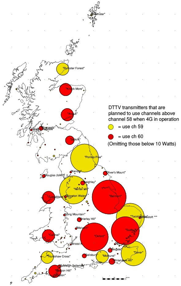 channel 59 60 use uk dtt