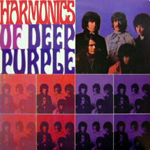 harmonics of deep purple