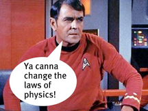 laws of physics